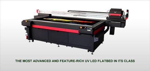 UV led Printers
