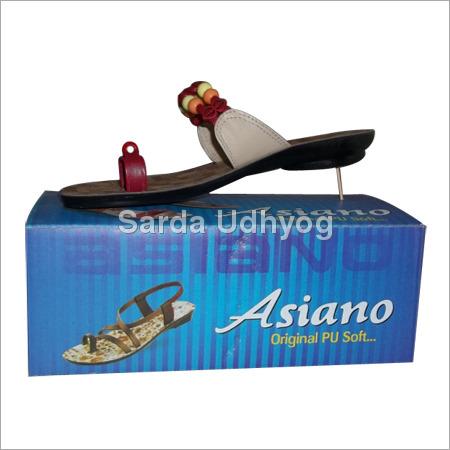 Elegant Ladies PU Sandals