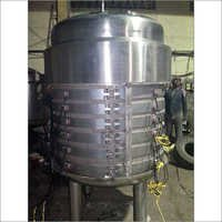 Customized Stainless Steel Tank