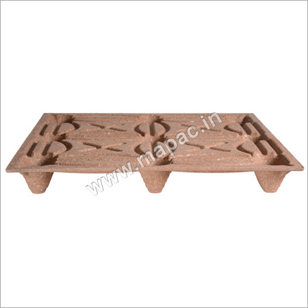 Biodegradable Molded Pallets