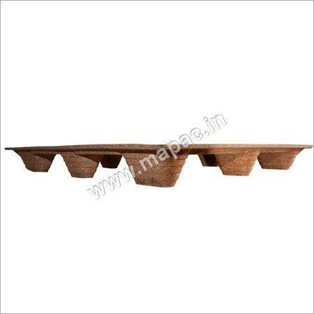 Molded Press Wood Pallets