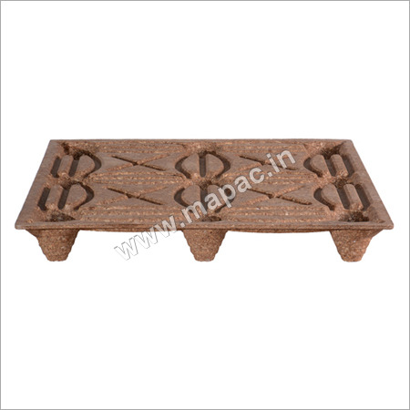 High Density Press Wood Pallets