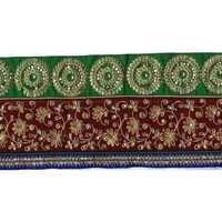Designer Hand Work Laces