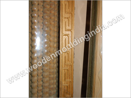 Fancy Wooden Mouldings