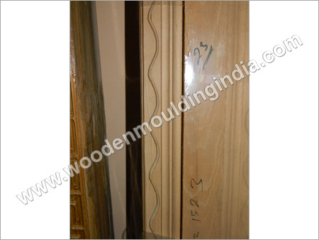 Wooden Furniture Moulding