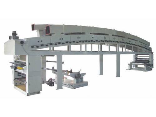 Paper Lamination Machinery