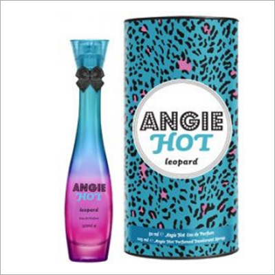 Angie Hot Leopard Fragrance