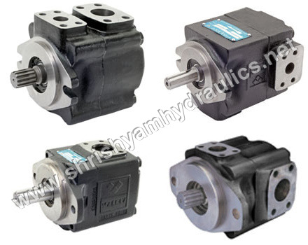 Single Vane Pumps