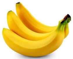 Farm Fresh Bananas