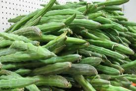 Fresh Preserved Vegetables