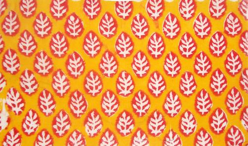 Fleece Printed Fabric