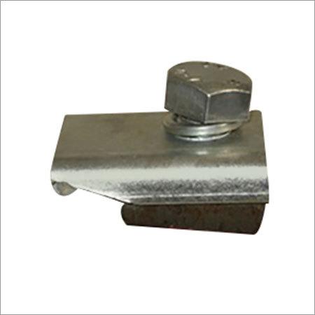 Bend Type Rail Clamp
