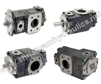 Veljan Axial Piston Pumps
