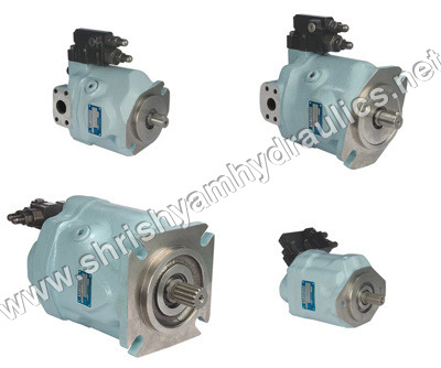 System Saver Vane Pump