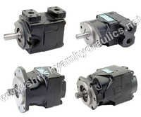 Hydraulic Vane Motors