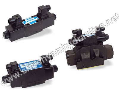Hydraulic Direction Controls Valves