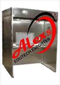 Laminar Air Flow Cabinet Digital