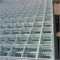 Galvanised Welded Wire Mesh