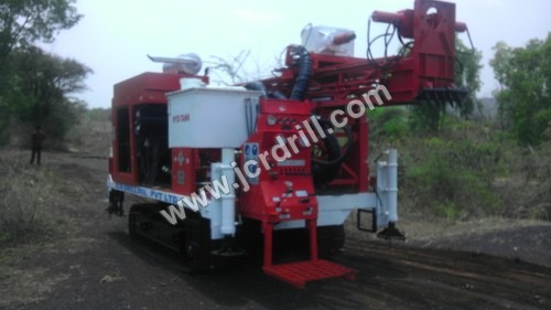 Exploration Drilling Machine