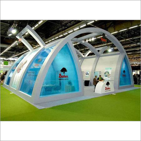 Exhibition Designing Service