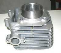 Cylinder Block Piston Kit