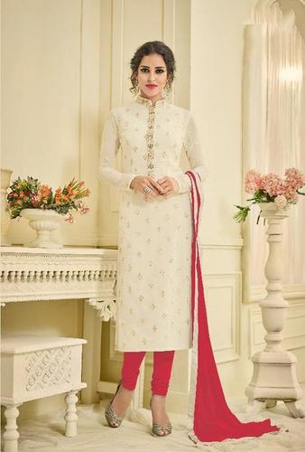 Vardan Raaga Vol 1 Design Georgette Suits Catalog