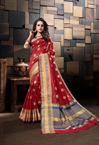 Royal Look Designer Casual sarees