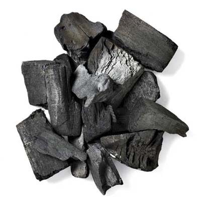 All type of charcoals