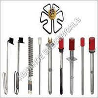 Tubular Immersion Heaters