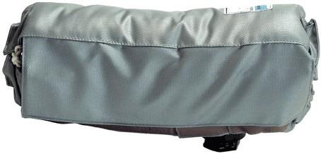 Heat Insulation Jackets