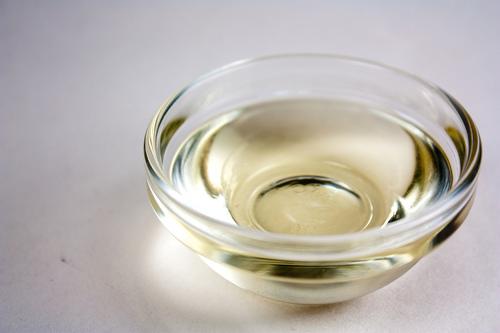 Edible Coconut Oil
