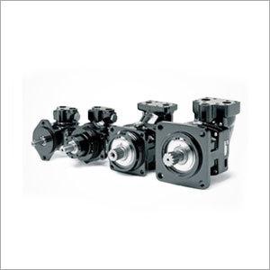 Electric Hydraulic Motors