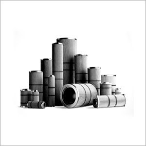Low Pressure Filter