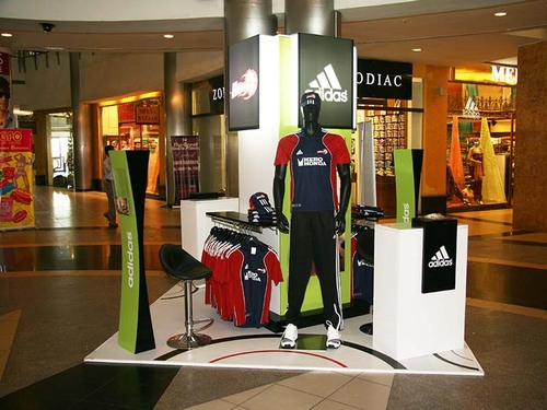 Retail Display