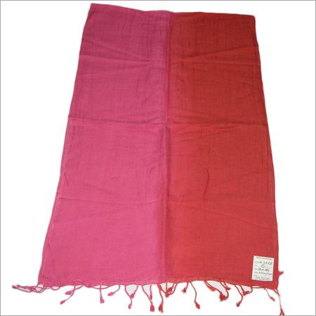 Silk Blended Shawls