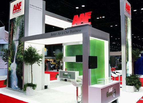 Designer Modular Exhibition Stall