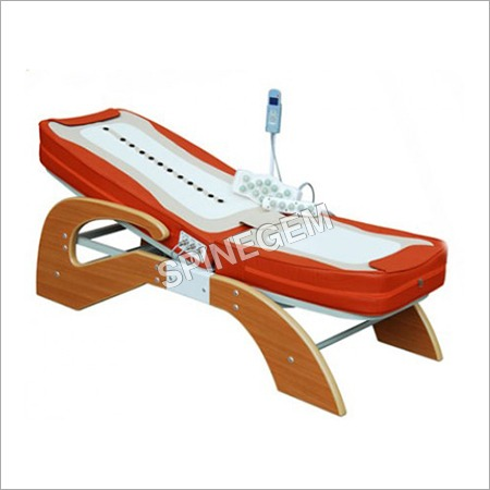 Thermal Acupressure Heat Massager Bed