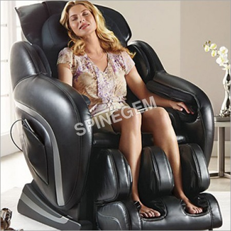 Leg Massage Chair
