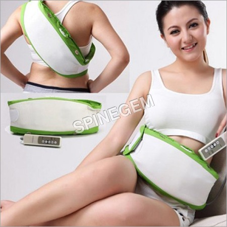Vibrating Slimming Belt