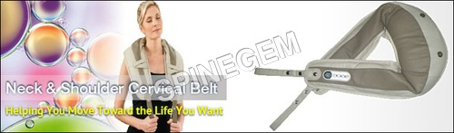 Cervical Belt