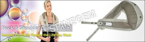 Cervical Belt (Neck & Shoulder)