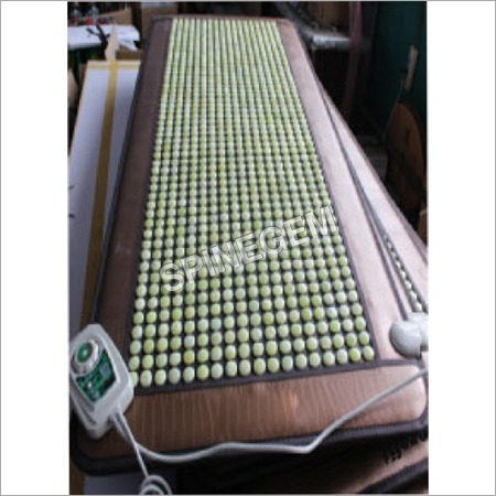 Jade Stone Heating Therapy Mats