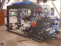 Bag Printing Machine