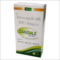Danzole Anti Dandruff Shampoo