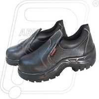 Safety Shoes Without Lace