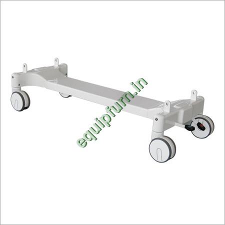 Hospital Trolley Parts