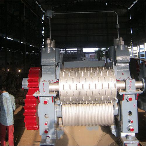 Sugar Mill Crusher