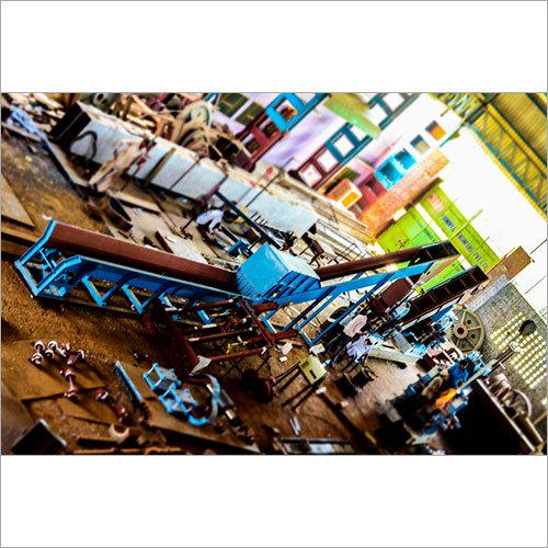 Sugarcane Crushing Machines