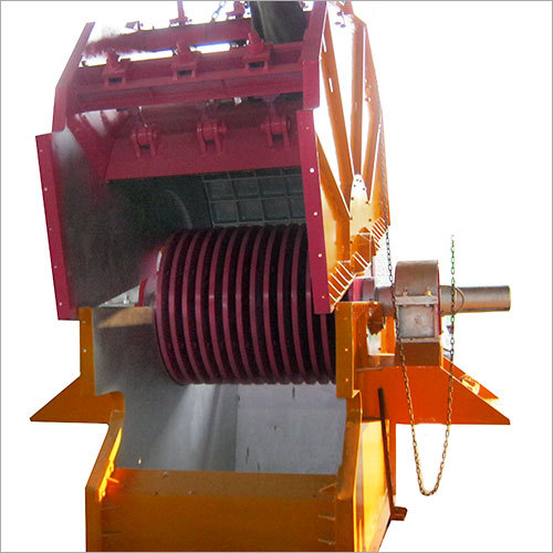 Industrial Sugar Cane Crushing Machine