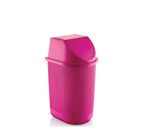 Clink Dustbin 6ltr